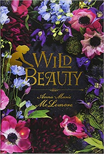 Anna-Marie McLemore – Wild Beauty Audiobook