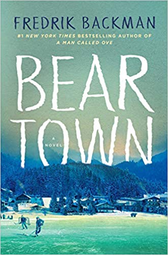 Fredrik Backman – Beartown Audiobook