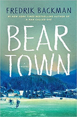 Fredrik Backman – Beartown Audiobook