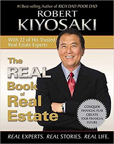 Perseus – The Real Book of Real Estate Audiobook