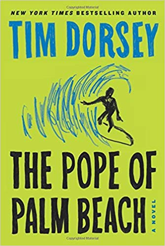 Tim Dorsey – The Pope of Palm Beach Audiobook