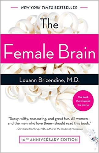 Louann Brizendine – The Female Brain Audiobook