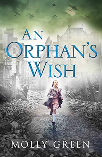 Molly Green – An Orphan's Wish Audiobook