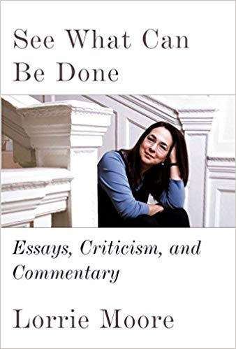 Lorrie Moore – See What Can Be Done Audiobook
