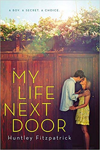 Huntley Fitzpatrick – My Life Next Door Audiobook