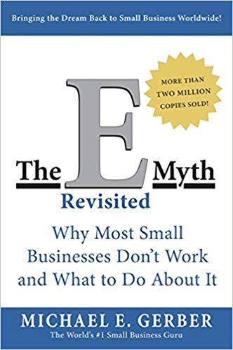 Michael E. Gerber – The E-Myth Revisited Audiobook