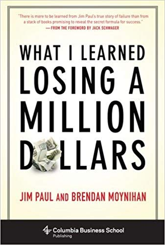 Jim Paul – What I Learned Losing a Million Dollars Audiobook