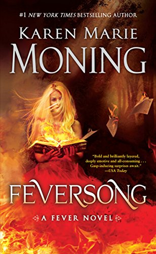 Karen Marie Moning - Feversong Audio Book Free