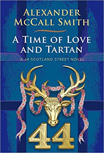 Alexander McCall Smith – A Time of Love and Tartan Audiobook