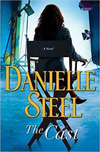 Danielle Steel – The Cast Audiobook