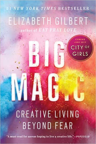 Elizabeth Gilbert – Big Magic Audiobook