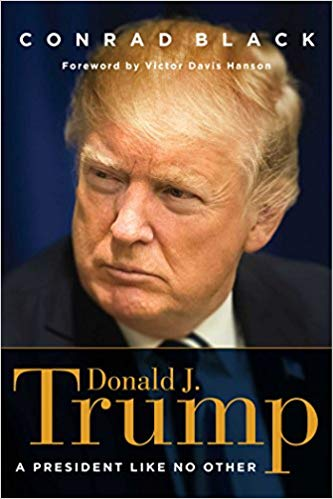 Conrad Black - Donald J. Trump Audio Book Free