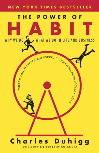 Charles Duhigg – The Power of Habit Audiobook