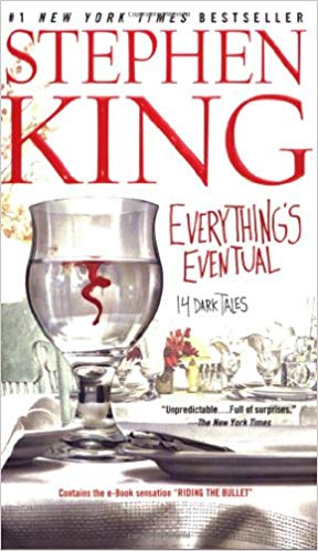 Stephen King – Everything's Eventual Audiobook