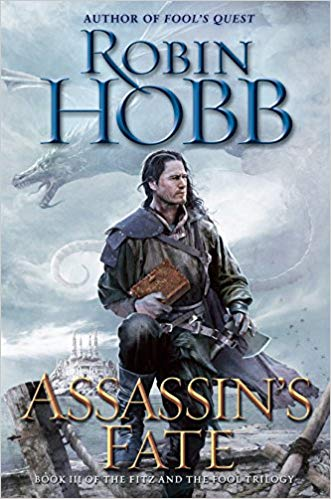 Robin Hobb – Assassin's Fate Audiobook