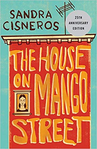 Sandra Cisneros – The House on Mango Street Audiobook