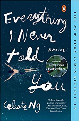 Celeste Ng – Everything I Never Told You Audiobook