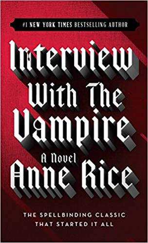 Anne Rice – Interview with the Vampire Audiobook