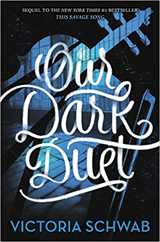 Victoria Schwab - Our Dark Duet Audio Book Free