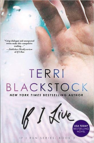 Terri Blackstock - If I Live Audio Book Free