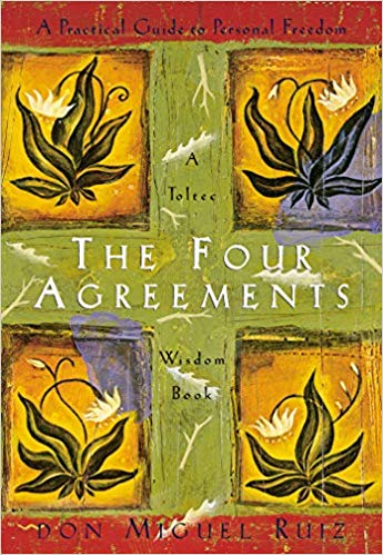 Don Miguel Ruiz – The Four Agreements Audiobook