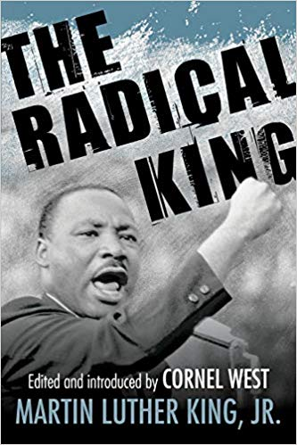 King Jr., Dr. Martin Luther – The Radical King Audiobook
