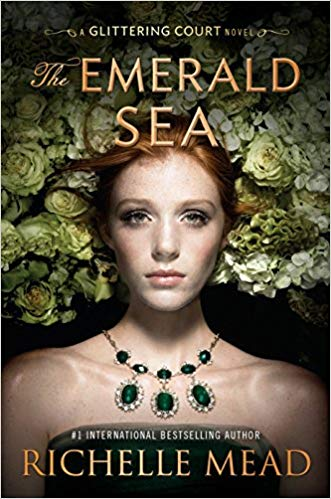 Richelle Mead – The Emerald Sea Audiobook