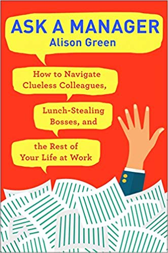 Alison Green – Ask a Manager Audiobook