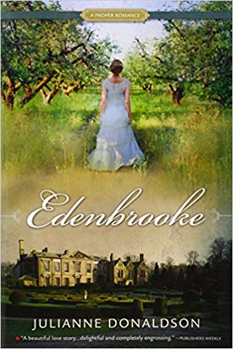Julianne Donaldson – Edenbrooke Audiobook