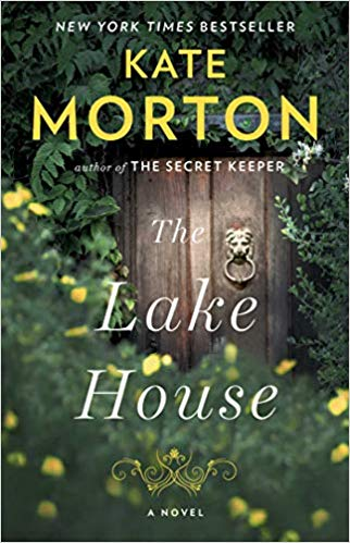 Kate Morton – The Lake House Audiobook