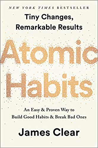 James Clear – Atomic Habits Audiobook