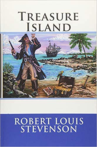 Robert Louis Stevenson – Treasure Island Audiobook