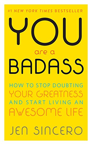 Jen Sincero – You Are a Badass Audiobook