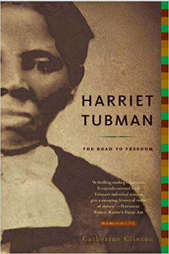 Catherine Clinton – Harriet Tubman Audiobook