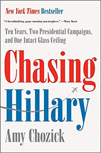 Amy Chozick – Chasing Hillary Audiobook