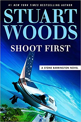 Stuart Woods – Shoot First Audiobook