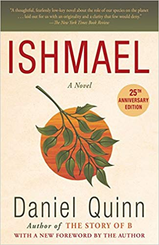 Daniel Quinn - Ishmael Audio Book Free