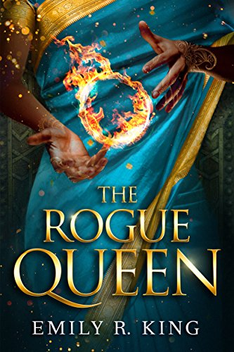 Emily R. King - The Rogue Queen Audio Book Free
