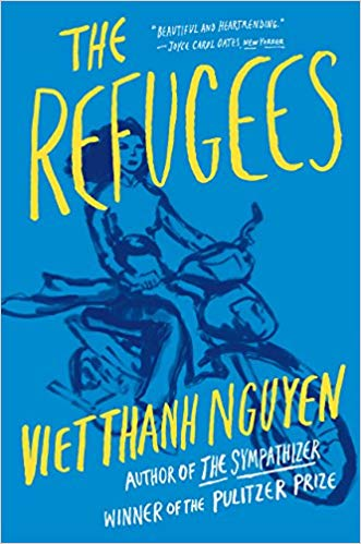 Viet Thanh Nguyen - The Refugees Audio Book Free