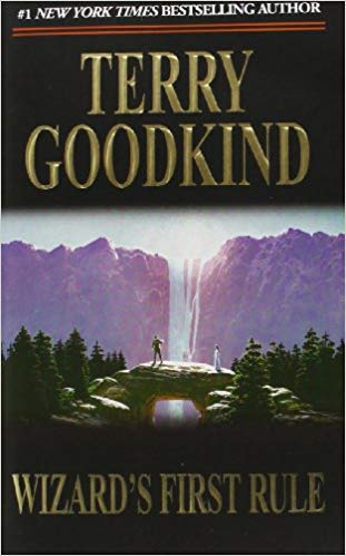 Terry Goodkind – Wizard's First Rule Audiobook