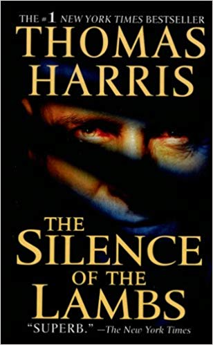 Thomas Harris – The Silence of the Lambs Audiobook
