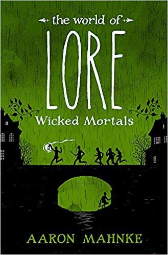 Aaron Mahnke - The World of Lore Audio Book Free