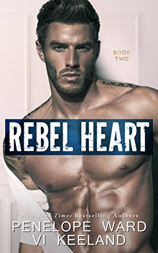 Penelope Ward – Rebel Heart Audiobook