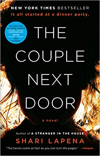 Shari Lapena – The Couple Next Door Audiobook