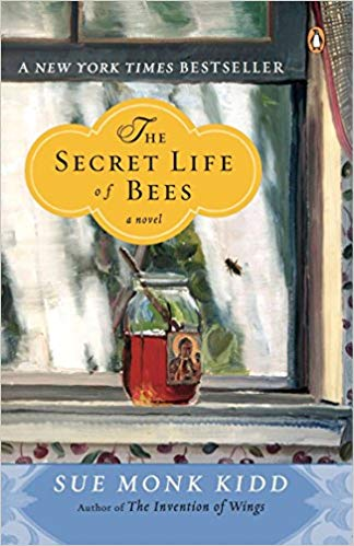 Sue Monk Kidd – The Secret Life of Bees Audiobook