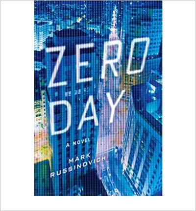 Mark Russinovich – Zero Day Audiobook