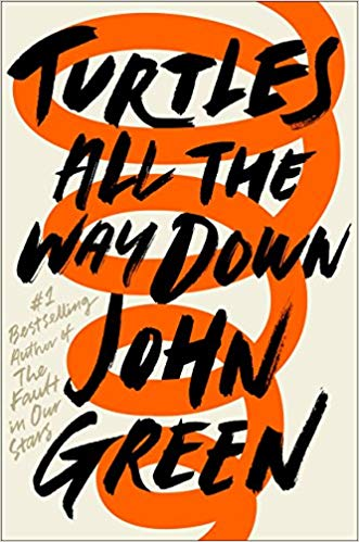 John Green – Turtles All the Way Down Audiobook