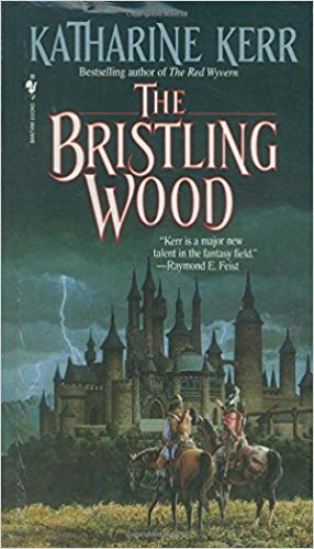 Katharine Kerr – The Bristling Wood Audiobook