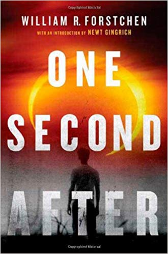 William R. Forstchen – One Second After Audiobook