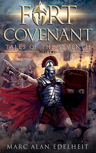 Marc Alan Edelheit – Fort Covenant Audiobook